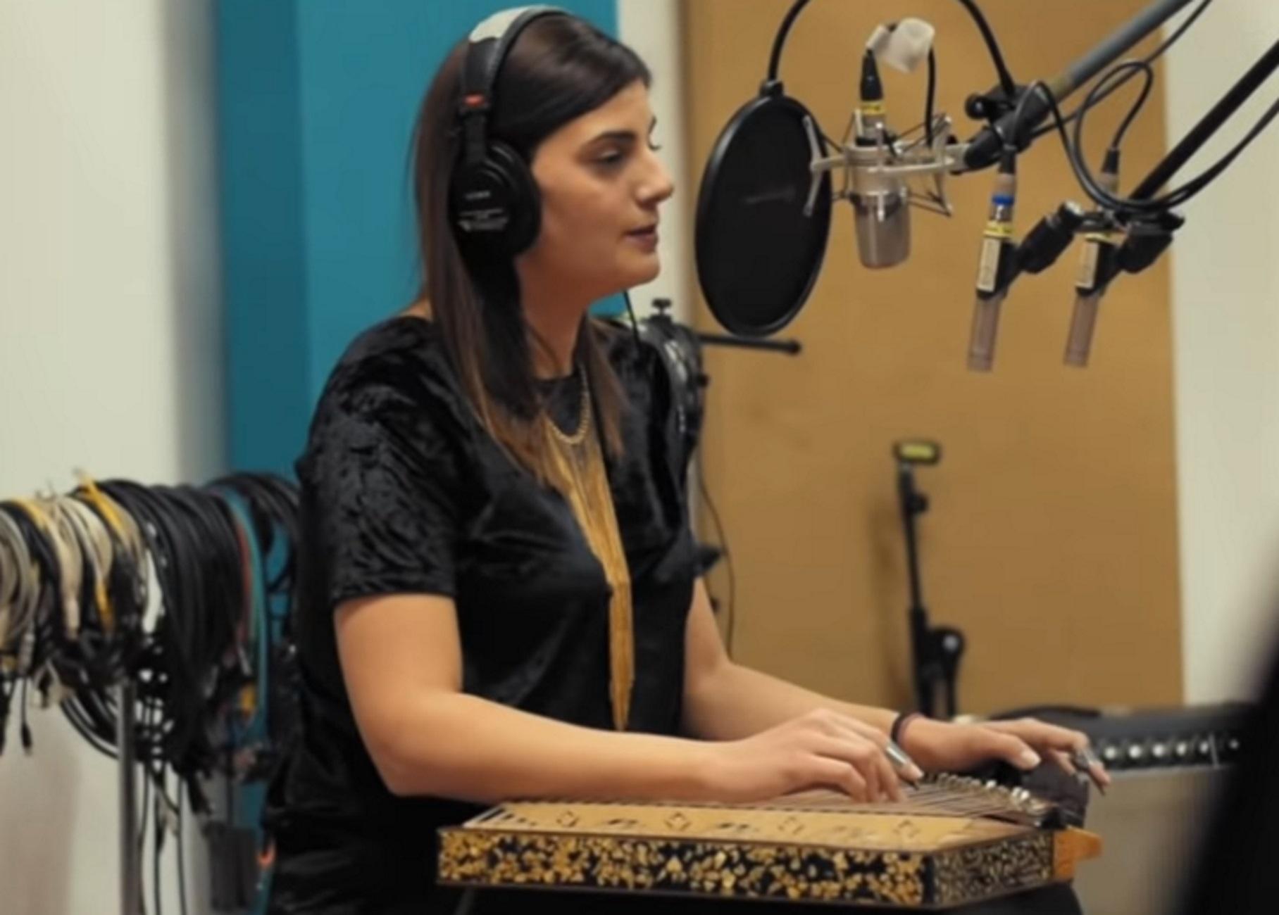 Τρίκαλα: Το προφητικό τραγούδι της Δήμητρας Καλλιάρα λίγο πριν σκοτωθεί σε τροχαίο ο αρραβωνιαστικός της (Βίντεο)