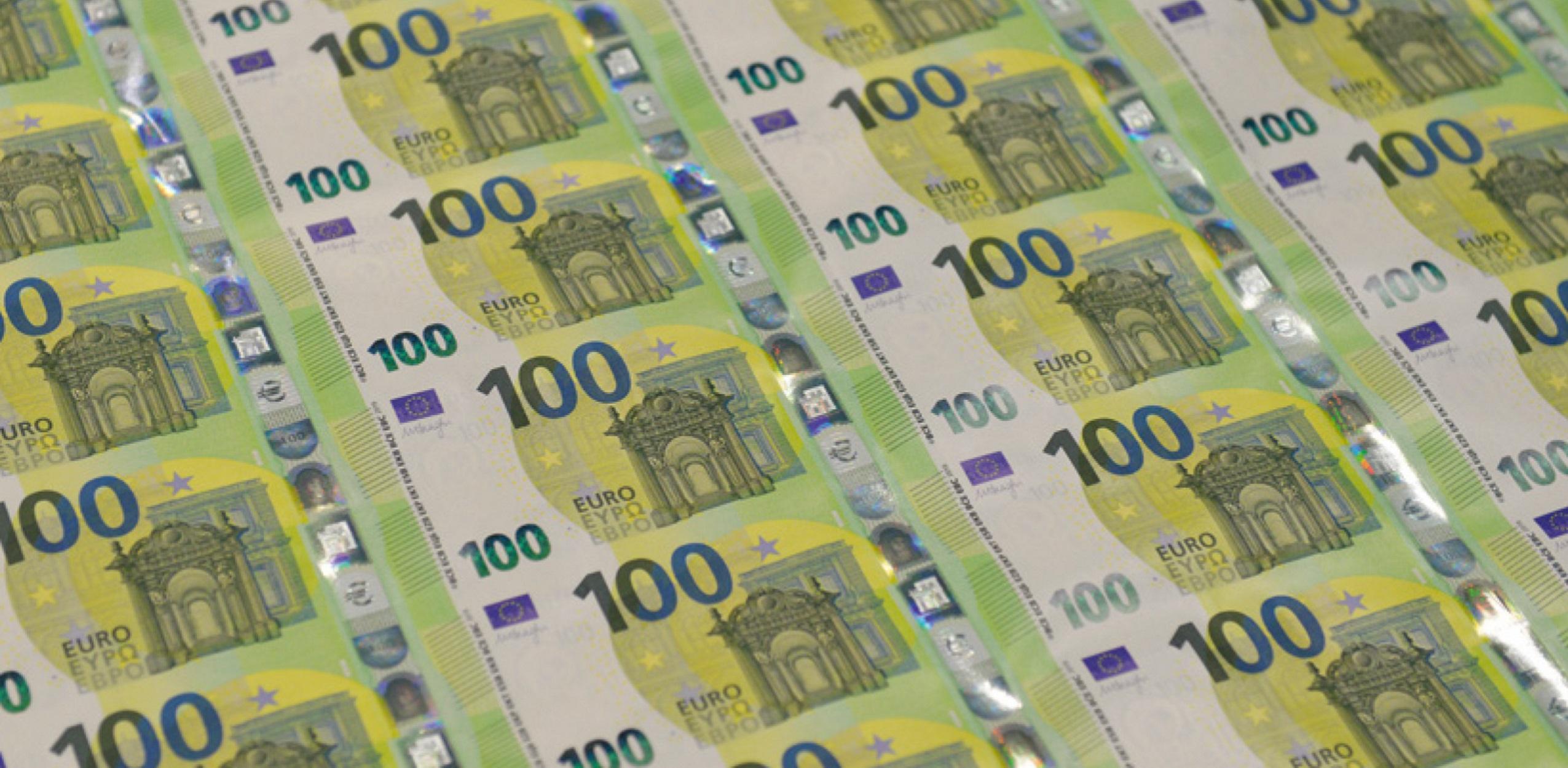 """Ευρωζώνη: Ανοίγει η συζήτηση ίδρυσης """"κακής τράπεζας"""" για τα """"κόκκινα δάνεια"""""""