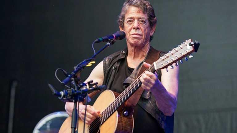 Lou Reed: 10 ατάκες από τον άντρα που είχε σαν Θεό το rock 'n' roll