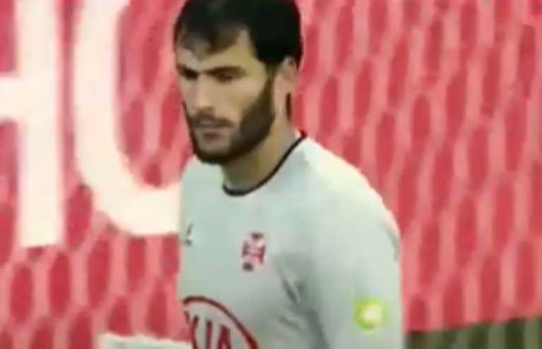 Κορονοϊός: Τον έβαλαν σε καραντίνα στο ημίχρονο! Απίστευτο περιστατικό με παίκτη στην Πορτογαλία
