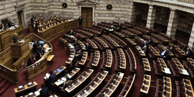 Εγκρίθηκε η συμφωνία Ελλάδας και Ισραήλ για την προμήθεια αμυντικού εξοπλισμού και υπηρεσιών άμυνας