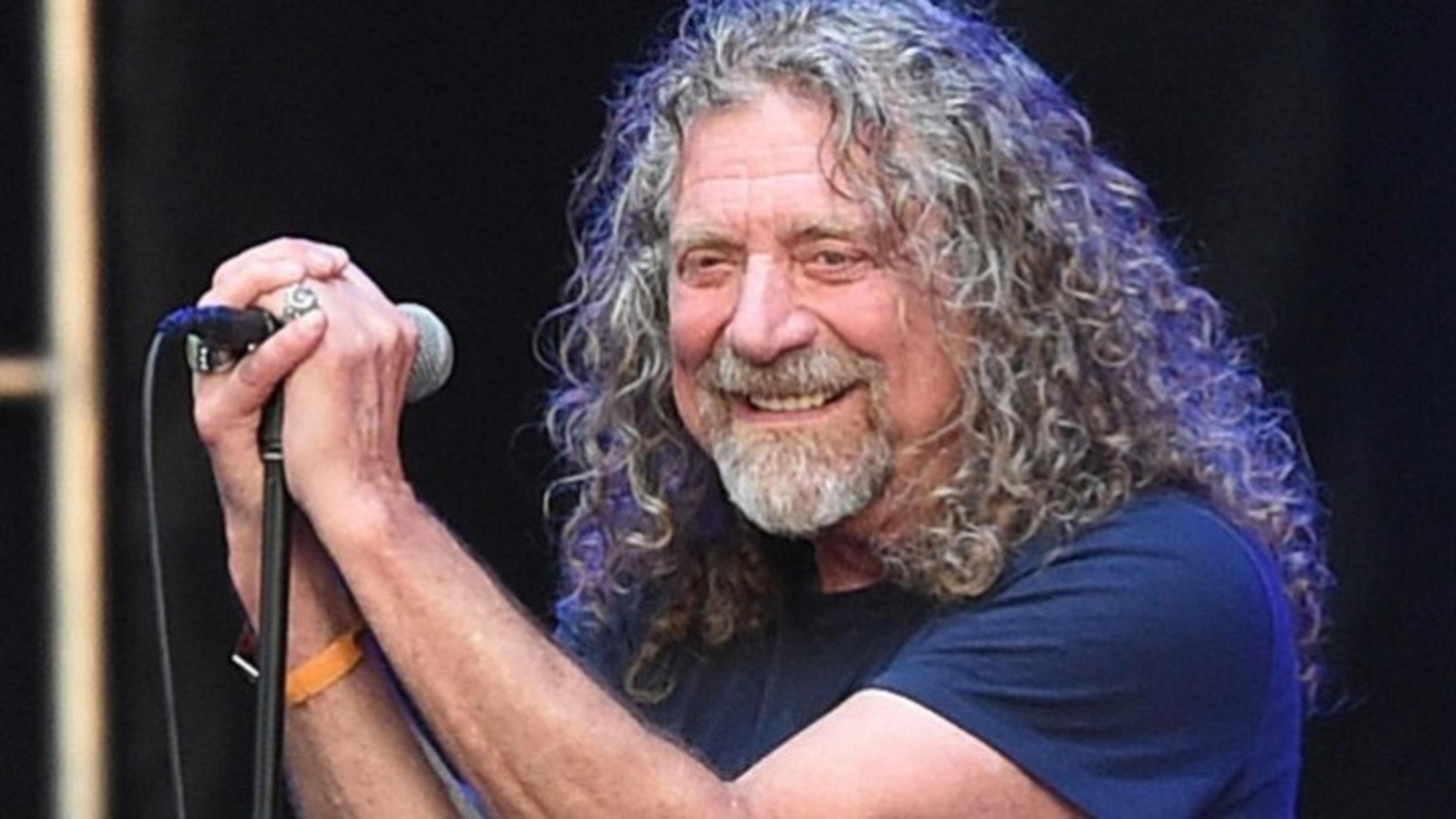 Robert Plant: Ανθολογία τραγουδιών από την καριέρα του (pic, video)
