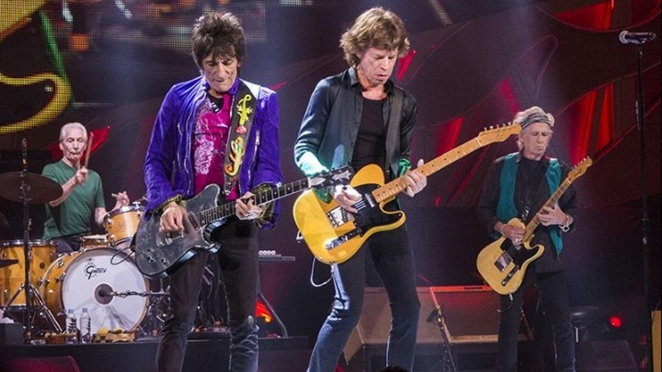 Rolling Stone: Η λίστα με τα 500 καλύτερα τραγούδια όλων των εποχών