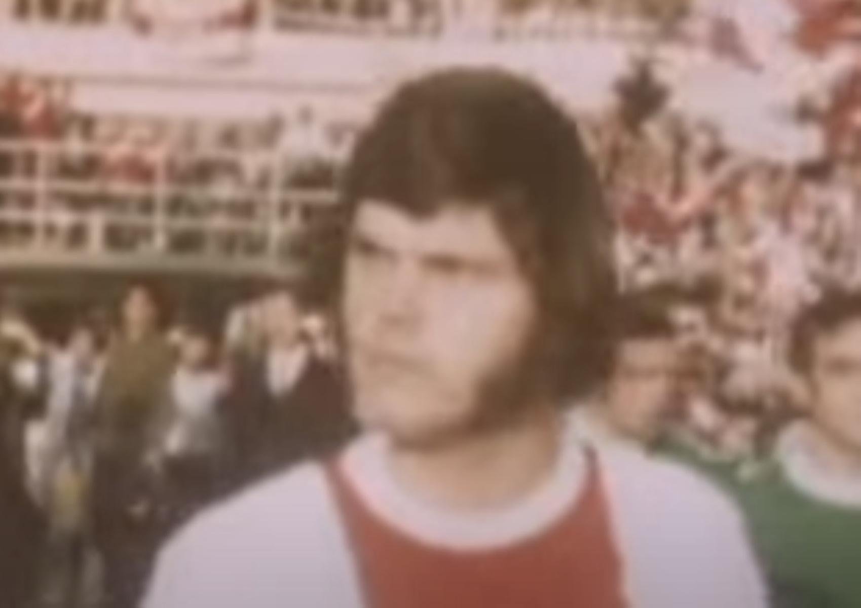 """Πέθανε ο """"θρυλικός"""" άσος Βιμ Σουρμπίρ του μεγάλου Άγιαξ του '70"""
