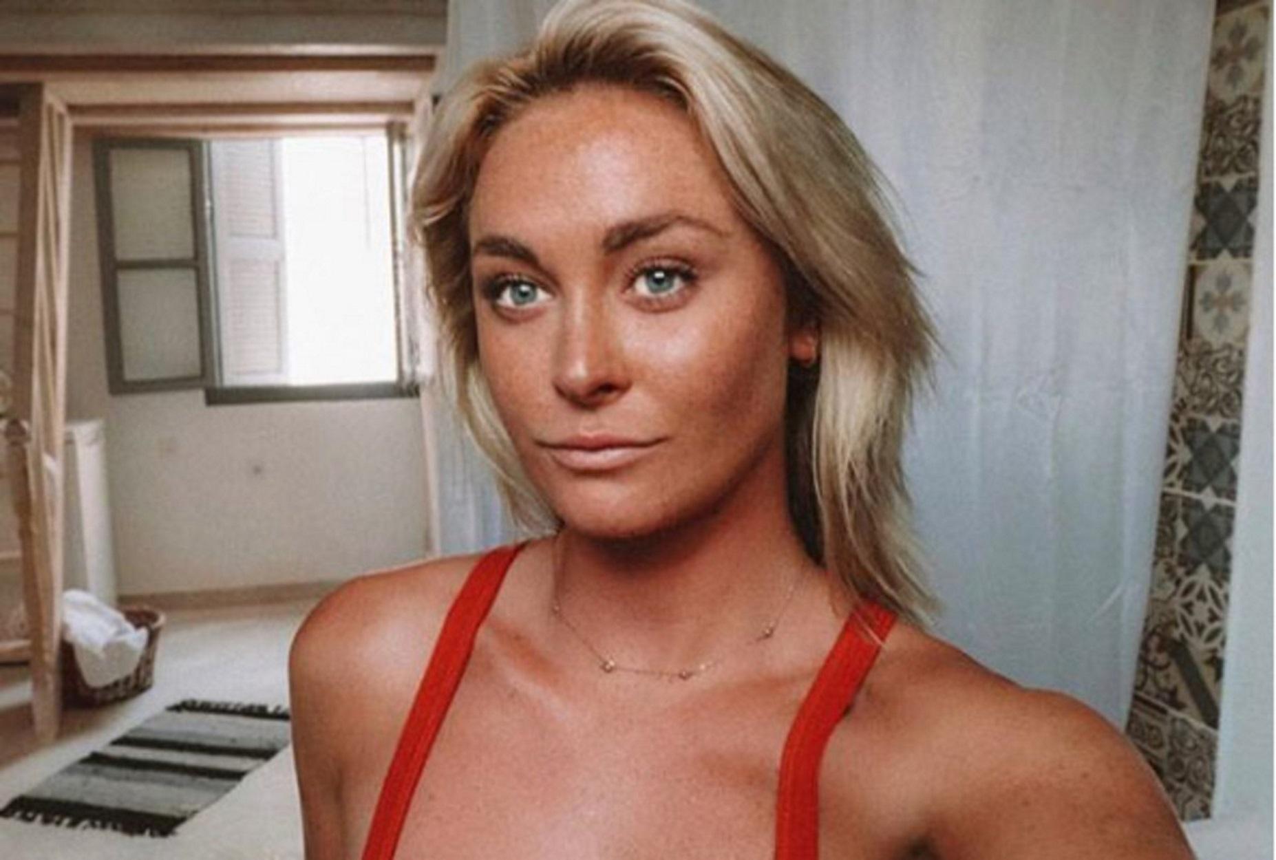 Κεφαλονιά: Νέα τροπή στο θρίλερ της  20χρονης Αυστραλέζας καλλονής που αυτοκτόνησε σε γιοτ (pics)