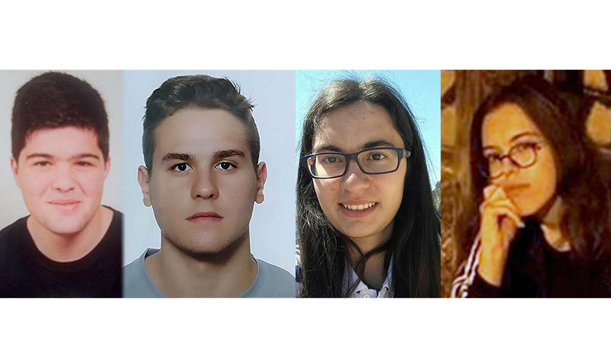 Βαθμολογίες Πανελληνίων: Οι 4 πρώτοι στην Κοζάνη