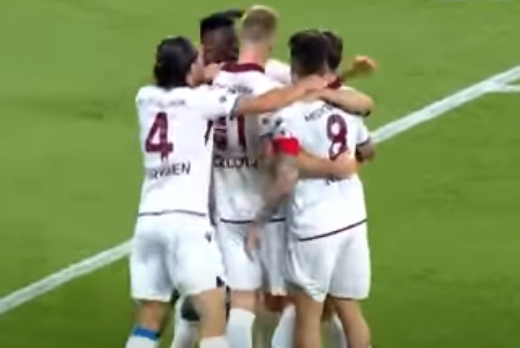 """Δεν τα κατάφερε η """"ελληνική"""" Αλάνιασπορ – Κυπελλούχος Τουρκίας η Τραμπζονσπόρ"""