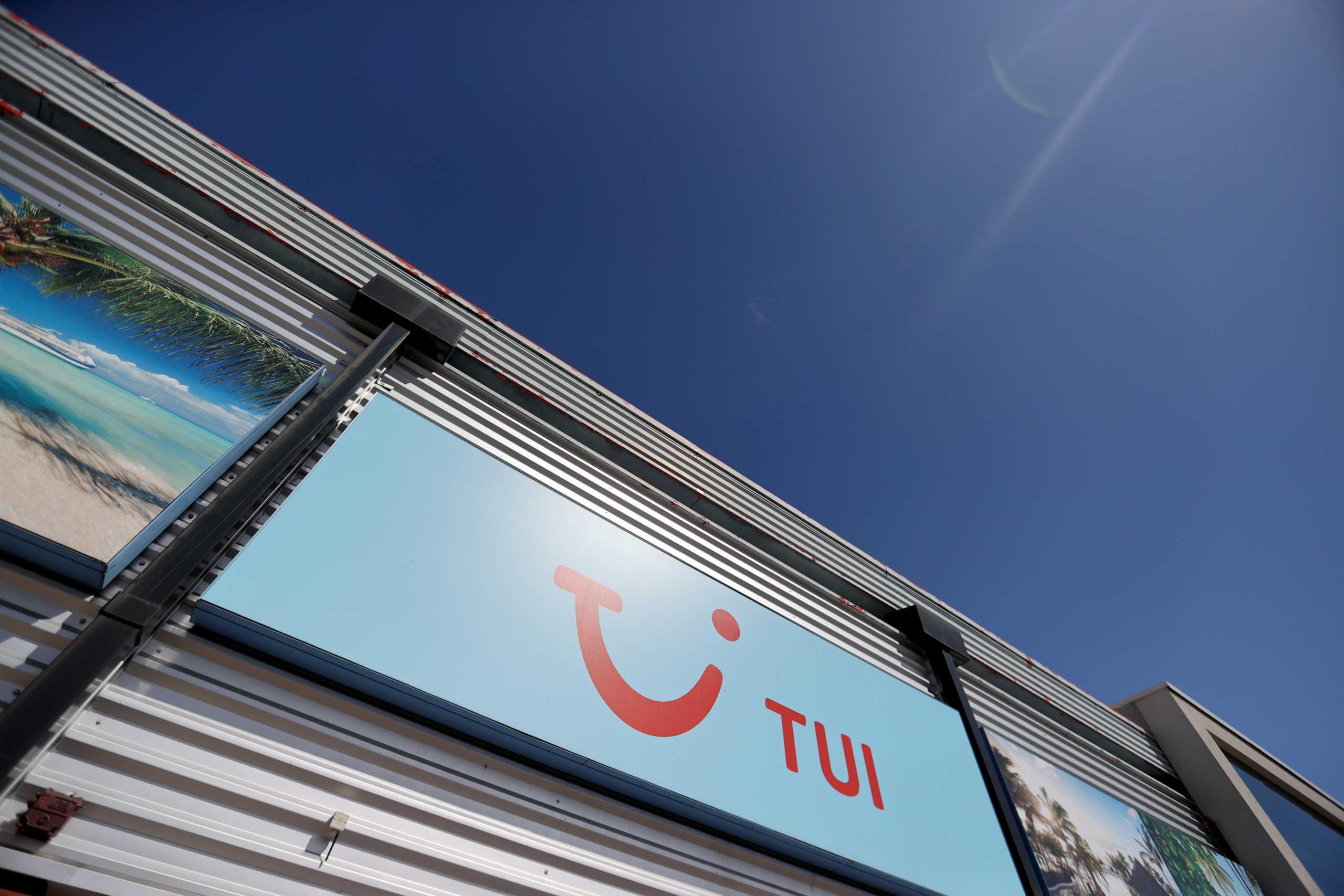 Λουκέτα και από την TUI – Κλείνει 166 καταστήματα σε Βρετανία και Ιρλανδία