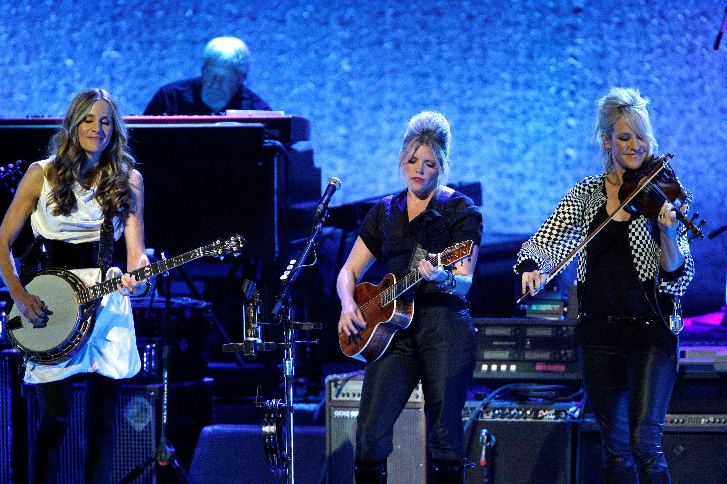 Δυναμική επιστροφή για τις «The Chicks» – Έβγαλαν νέο άλμπουμ με 12 τραγούδια