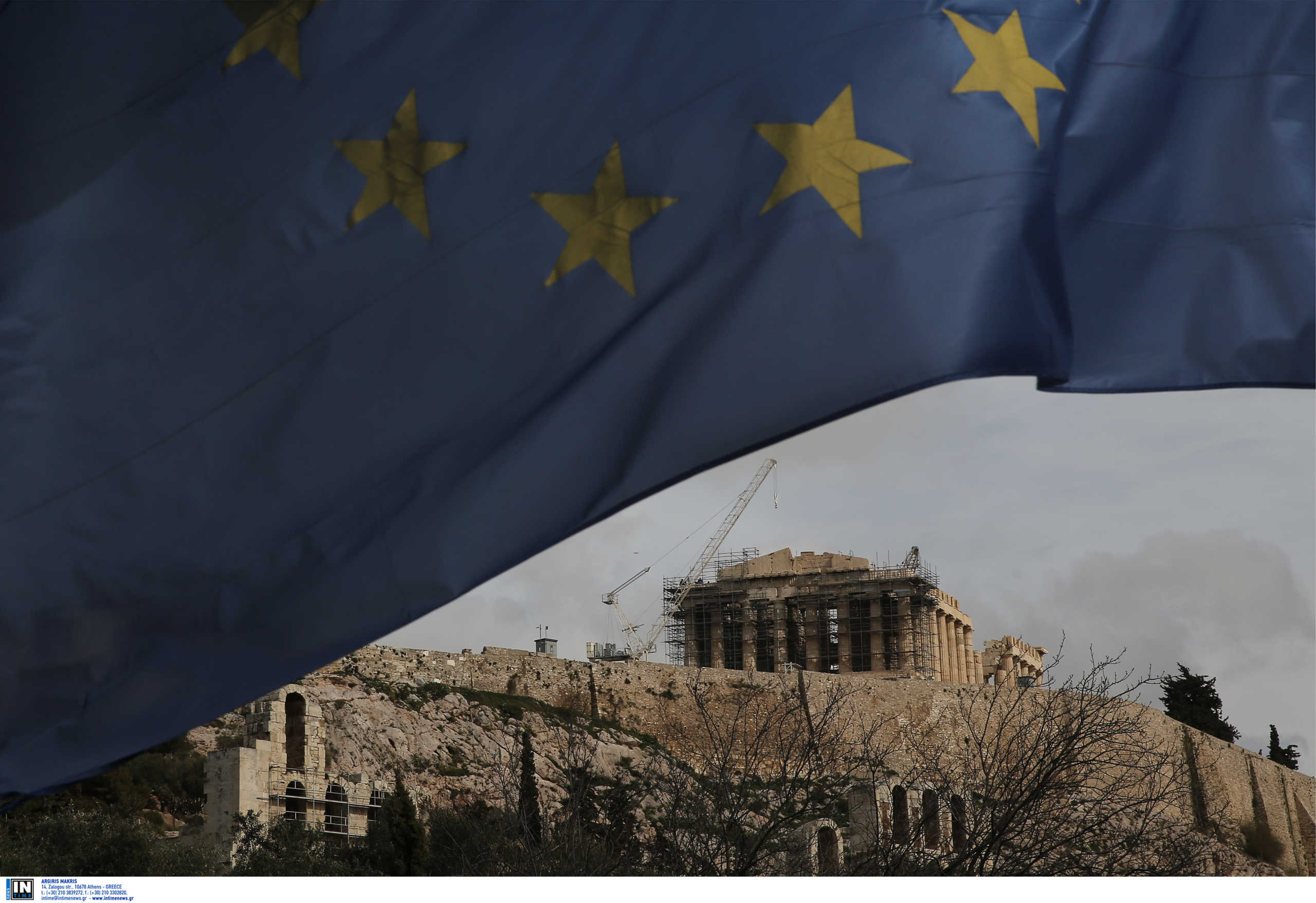 FAZ: «Ευτύχημα ότι η Ελλάδα ακολουθεί ενεργά το δικό της πρόγραμμα μεταρρυθμίσεων»