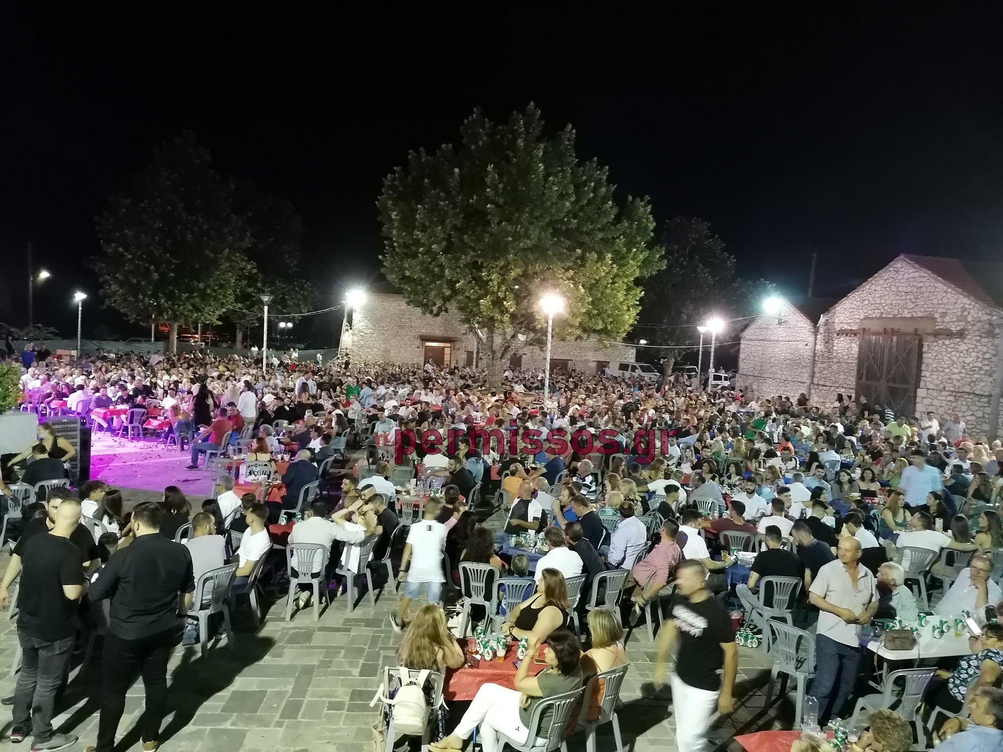 Βουλευτής που συμμετείχε στο γλέντι στην Αλίαρτο: Μήπως να το ξανασκεφτούμε για τα πανηγύρια;