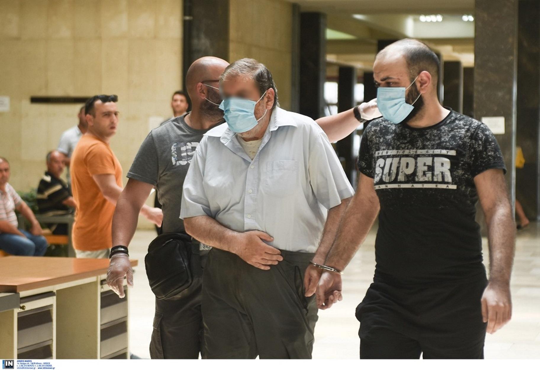 Θεσσαλονίκη: Ελεύθερος ο 63χρονος για την απόπειρα αρπαγής της 10χρονης (pics, video)
