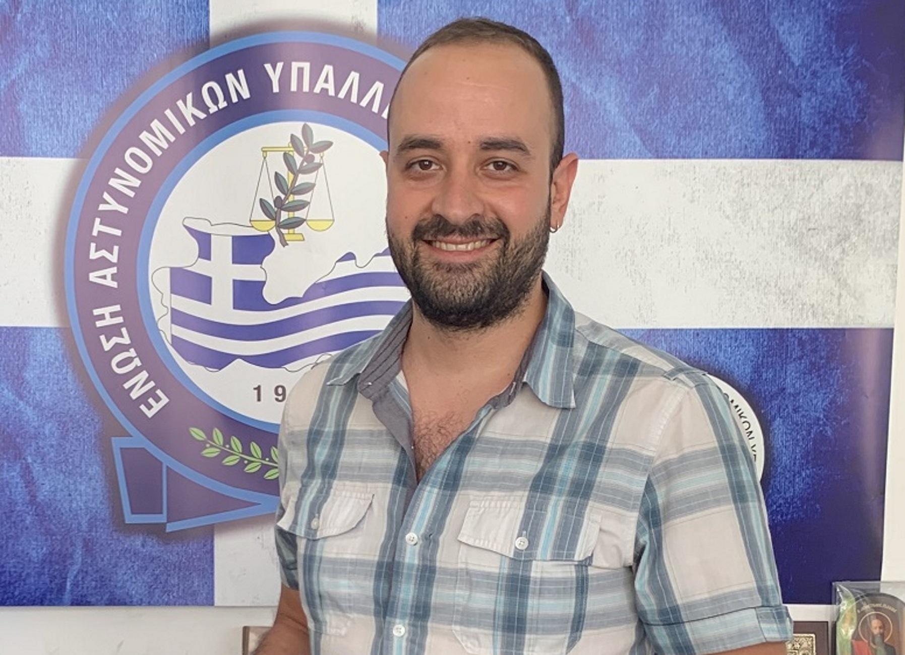 """Κρήτη: Αυτός είναι ο αστυνομικός που σάρωσε στις Πανελλήνιες! """"Ανοίγεται ο δρόμος για τις ιατρικές σχολές"""""""