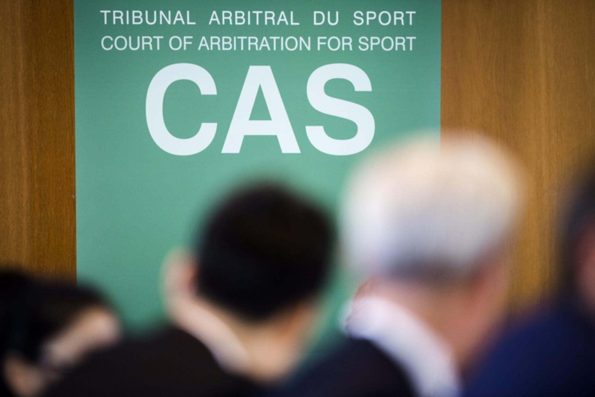 Ολυμπιακός – ΠΑΟΚ: Ολοκληρώθηκε η εκδίκαση – μαμούθ στο CAS! Στις επόμενες 20 ημέρες η απόφαση
