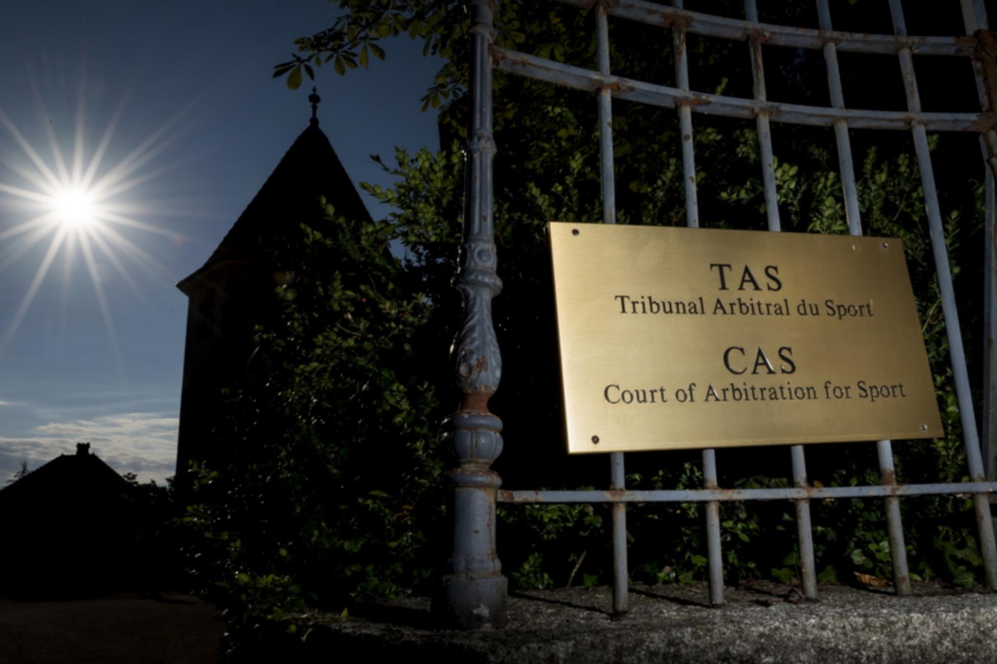 Ολυμπιακός – ΠΑΟΚ: Το CAS αρνήθηκε την κατάθεση νέων υπομνημάτων