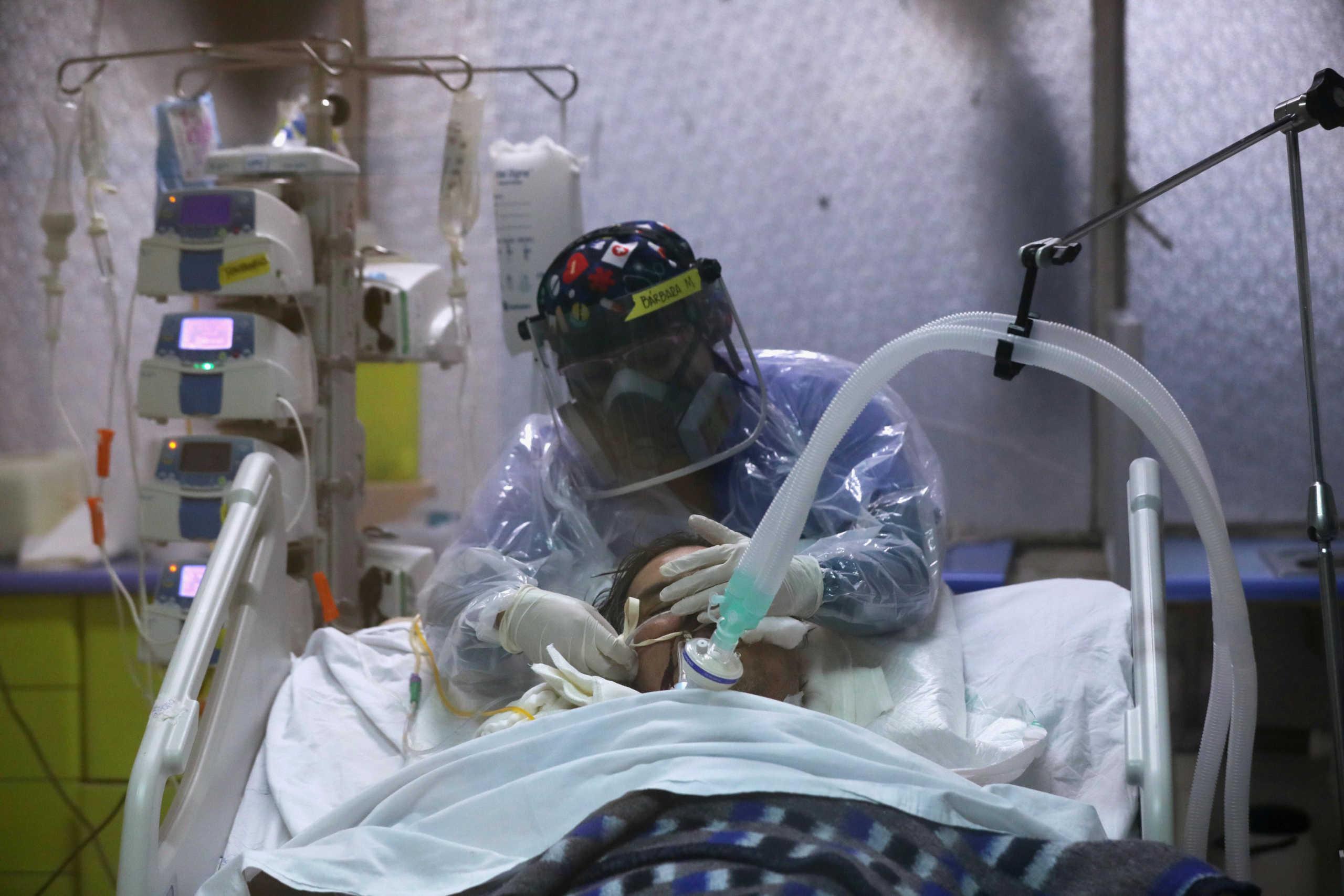 Στη δίνη του κορονοϊού η Λατινική Αμερική: Χιλιάδες νεκροί το τελευταίο 24ωρο