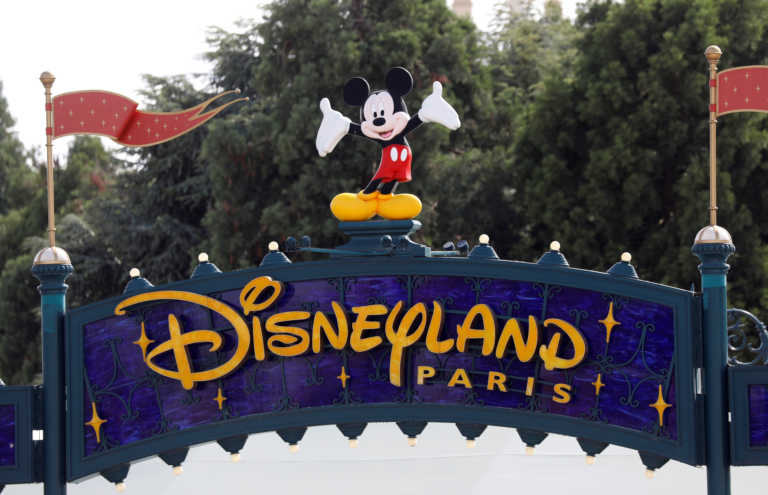 Disneyland – Παρίσι: Κλειστή μέχρι 1η Απριλίου λόγω «έκρηξης» κρουσμάτων κορονοϊού