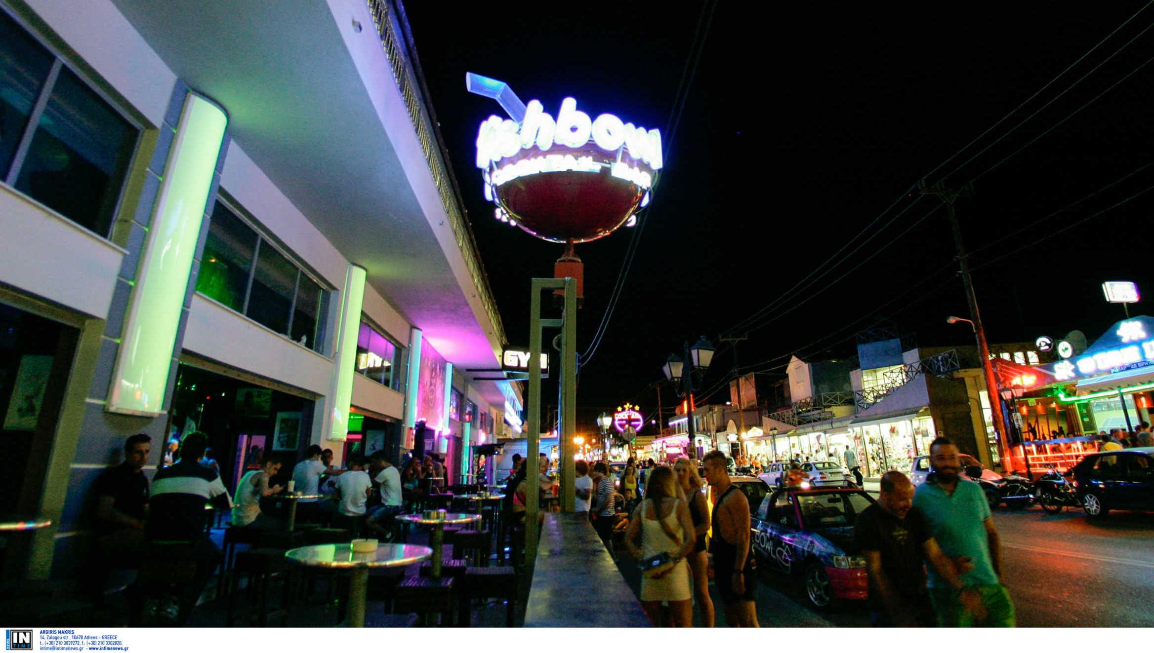 Φόβος μη γίνουμε… Βαλκάνια – Ο κορονοϊός μπορεί να κλείσει και τα beach bar