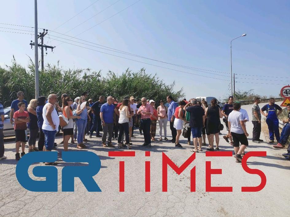 """Θεσσαλονίκη: Ξεσηκωμός κατοίκων για τα πλευρικά διόδια στα Μάλγαρα! """"Πρόκειται για πειρατική εισβολή"""" (Βίντεο)"""