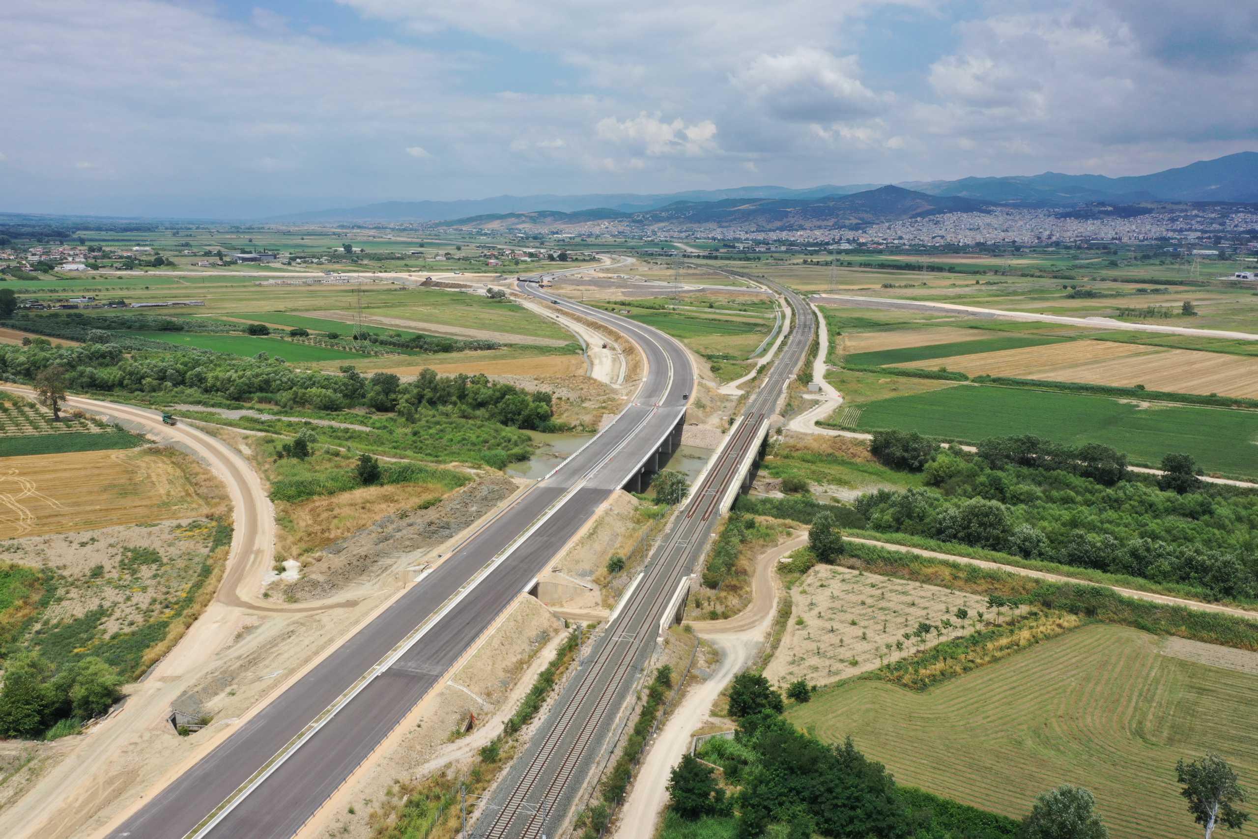 Καραμανλής: Μέσα στο '21 ξεκινά η κατασκευή του Ε65 και της Γραμμής 4 του Μετρό