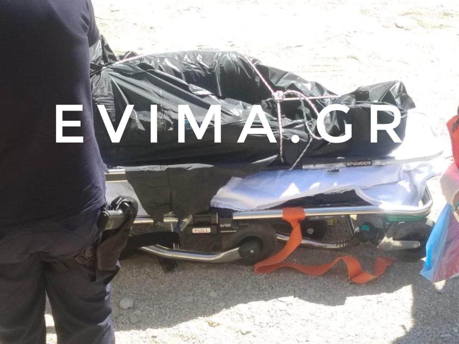 Τραγική κατάληξη: Στην Εύβοια ξεβράστηκε ο σορός δύτη από την Αλόννησο(ΦΩΤΟ)