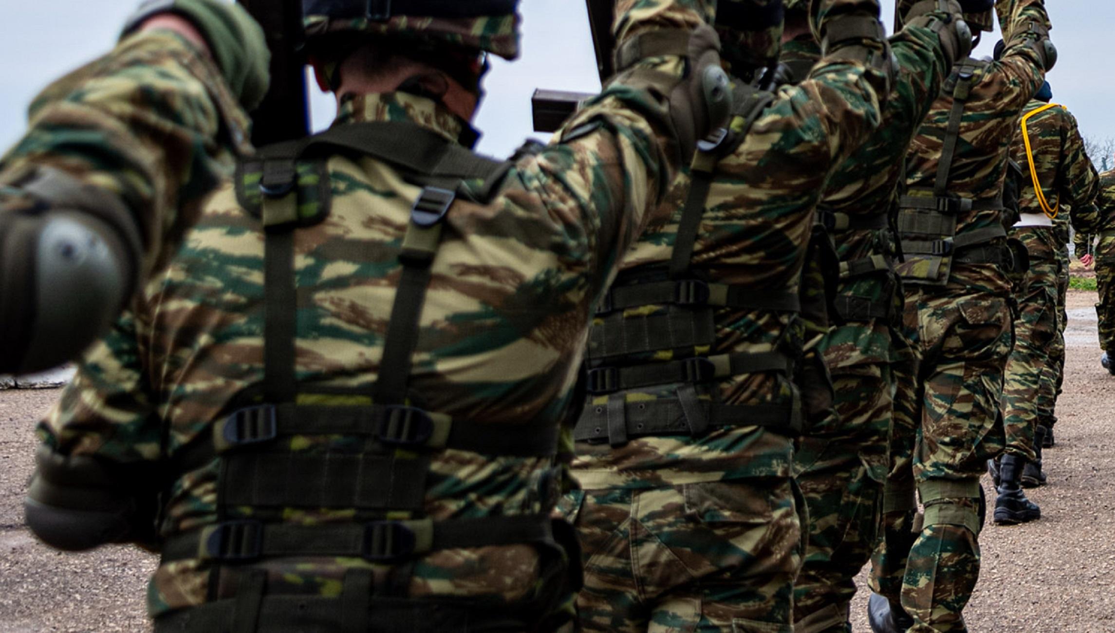 Ισόβια σύνταξη 200 ευρώ σε όσους υπηρέτησαν στην Κύπρο