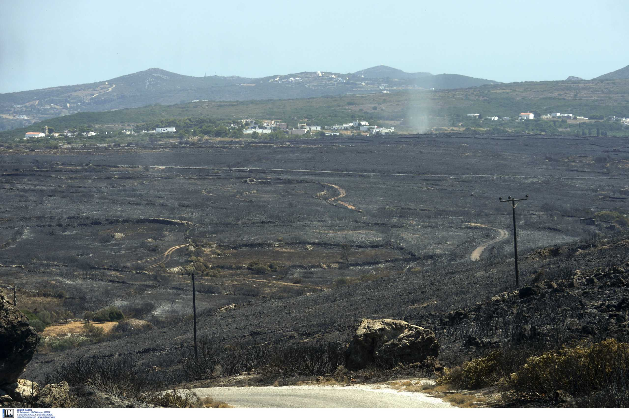 «Βράζουν» Κύθηρα και Μάνη μετά τις αποκαλύψεις για τις φωτιές του 2017 – «Έρχεται νομικός σεισμός»
