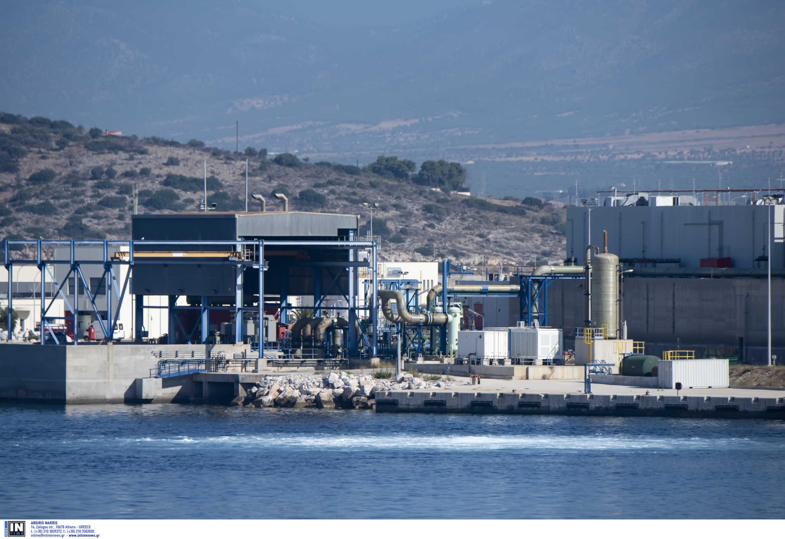 Αυξάνεται η ζήτηση για σύνδεση στο φυσικό αέριο