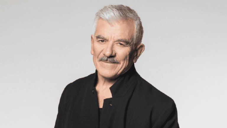 Ο Γιώργος Γιαννόπουλος θα 'θελε δικαιώματα για την επική ατάκα