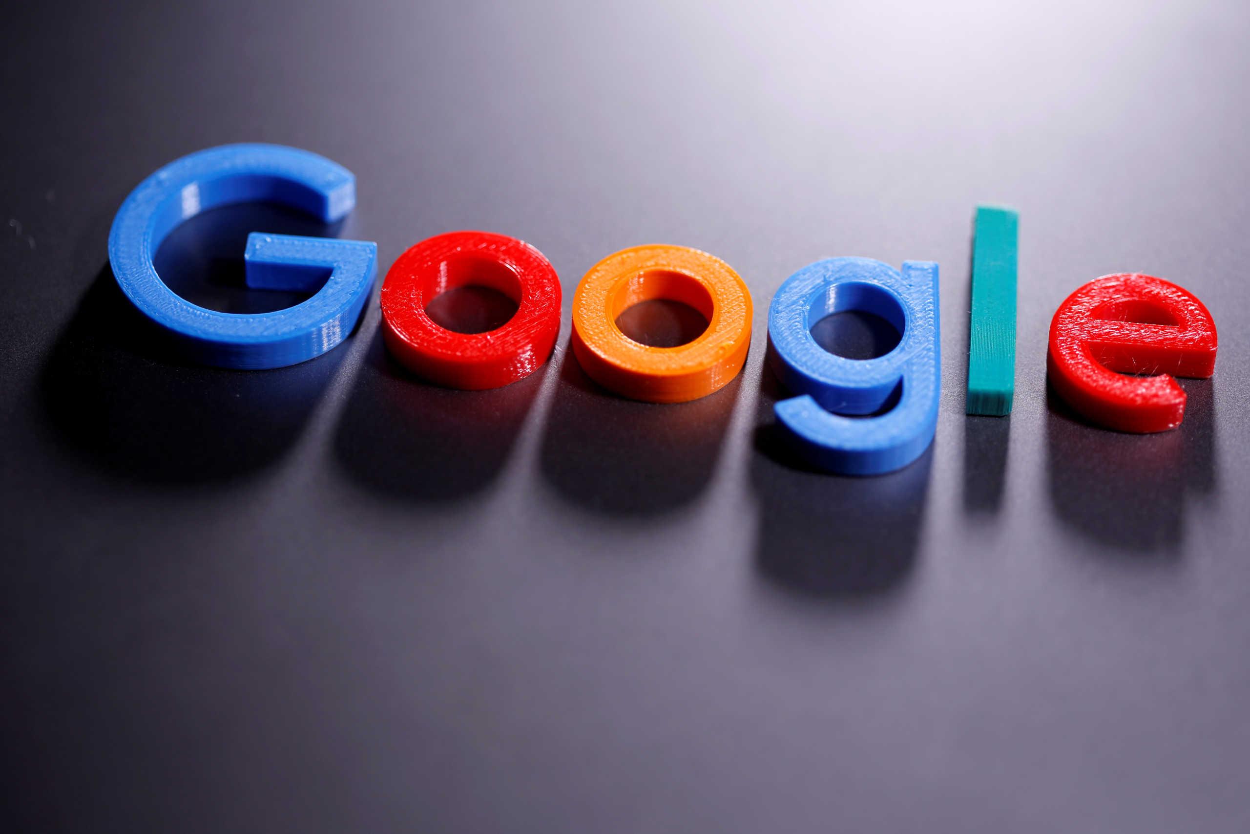Google: Επενδύει ένα εκατ. δολάρια σε συμπράξεις με δημοσιογραφικούς οργανισμούς