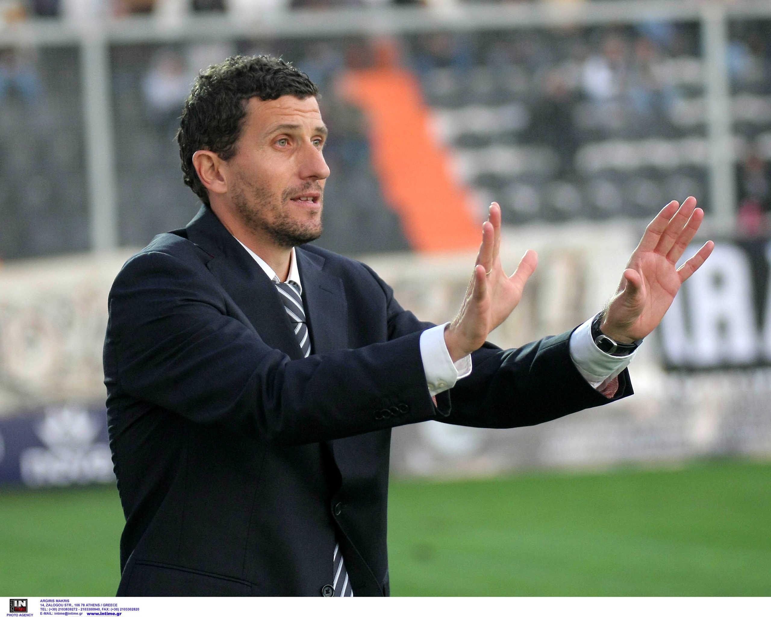 Πρώην προπονητής της Κέρκυρας αναλαμβάνει κορυφαία ομάδα στην Ισπανία