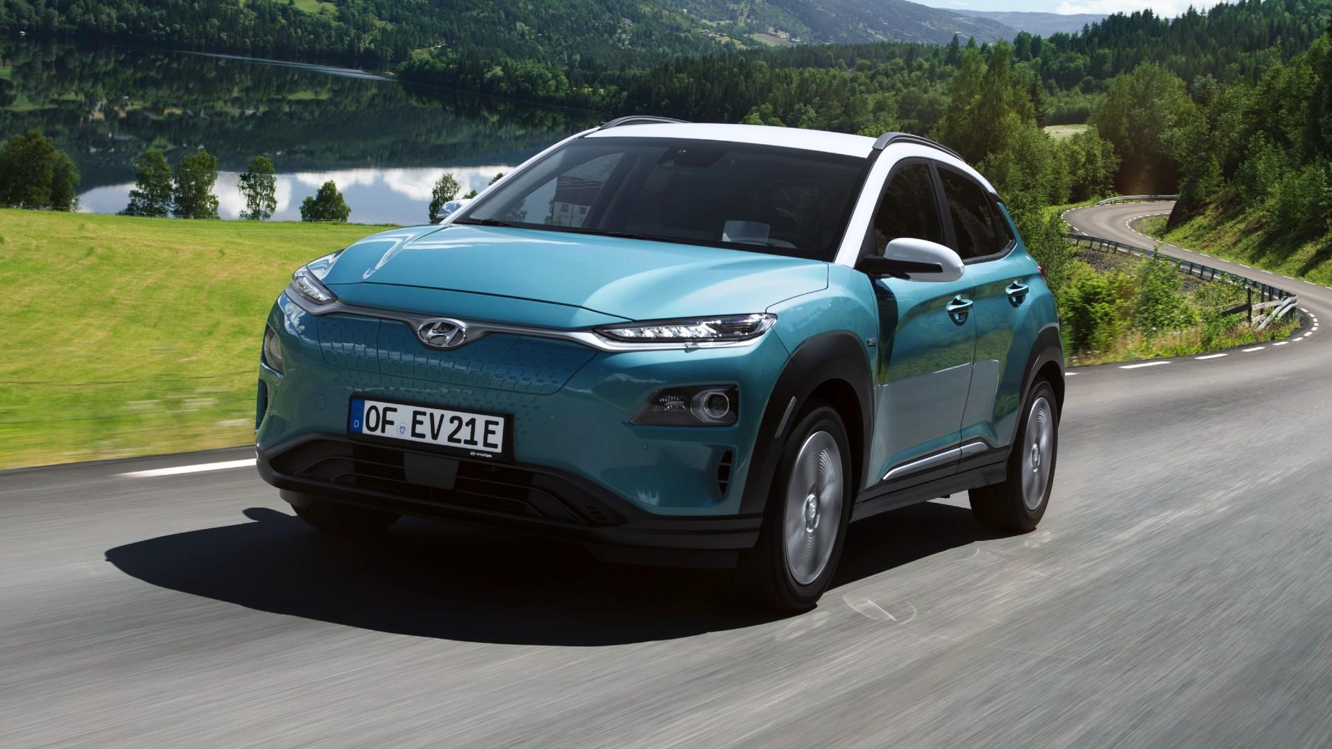 Πόσο κοστίζει το ηλεκτρικό Hyundai Kona;