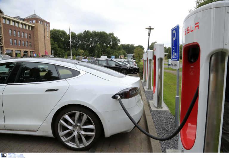 Ηλεκτρικά αυτοκίνητα: