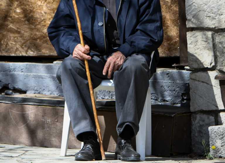 Κρήτη: Ανθρώπινο δράμα – Ηλικιωμένος ζούσε ξεχασμένος σε απόλυτη εγκατάλειψη