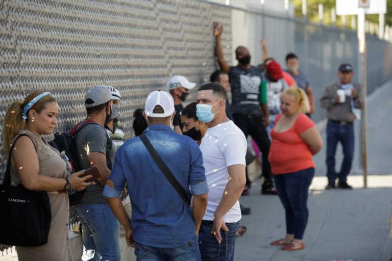 Μεξικό: Τι ζητά από τον Μπάιντεν για τους μετανάστες