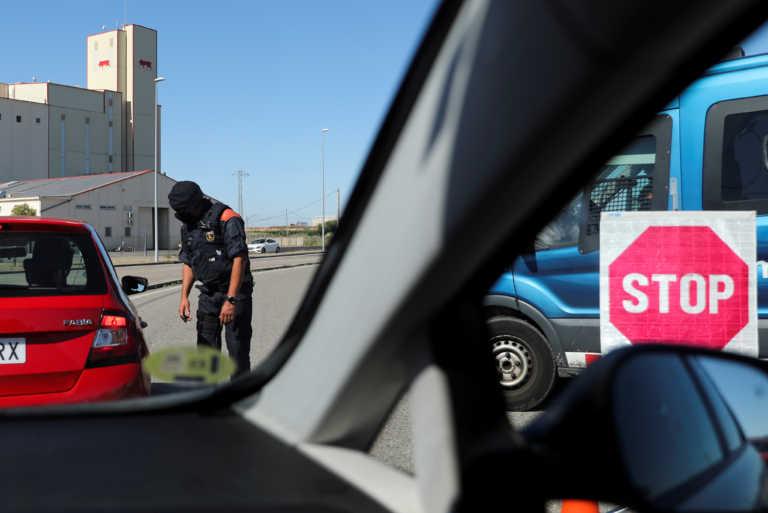 Ισπανία: Καραντίνα και σε περιοχή στην Γαλικία! Δεύτερη σε δύο μέρες