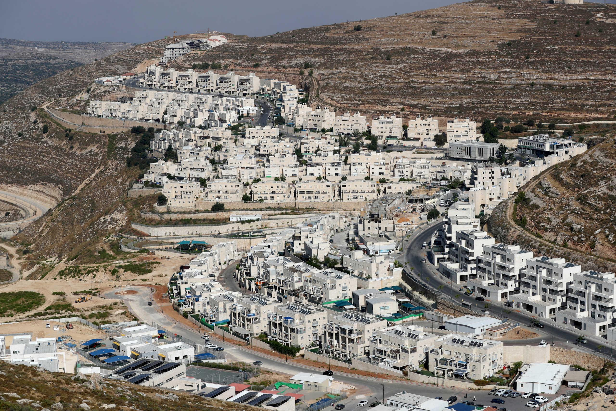 Δυτική Όχθη: Νεκρή Παλαιστίνια από Ισραηλινούς πυροβολισμούς – «Τους επιτέθηκε με μαχαίρι»