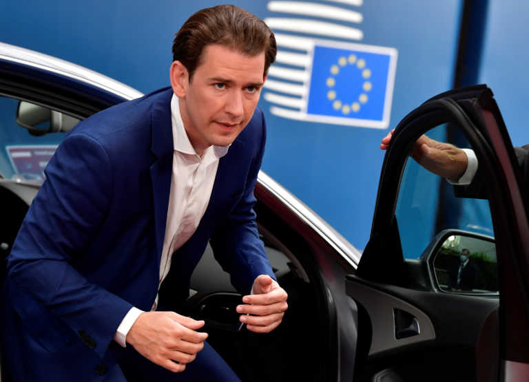 Κουρτς: Αυστρία, Ελλάδα και Δανία θέλουμε άμεση έγκριση του εμβολίου της AstraZeneca – «Κάθε εβδομάδα μετράει»