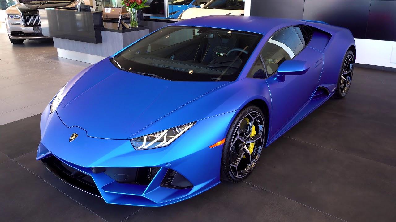 Απίστευτο: Πήρε 4 εκατ. κρατική ενίσχυση για τον κορονοϊό και αγόρασε Lamborghini