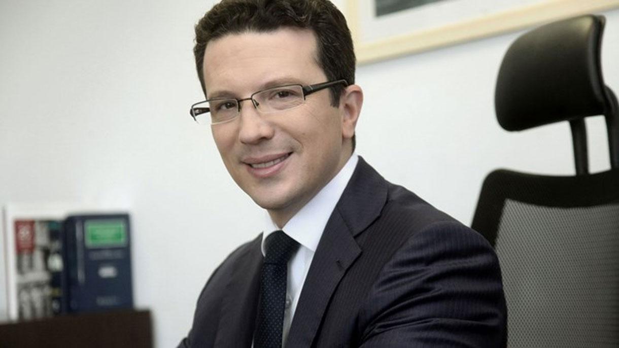 Ρ. Λαμπίρης διευθύνων σύμβουλος ΤΑΙΠΕΔ για τις ιδιωτικοποιήσεις «Το 2021 θα ολοκληρωθούν πολλά έργα»