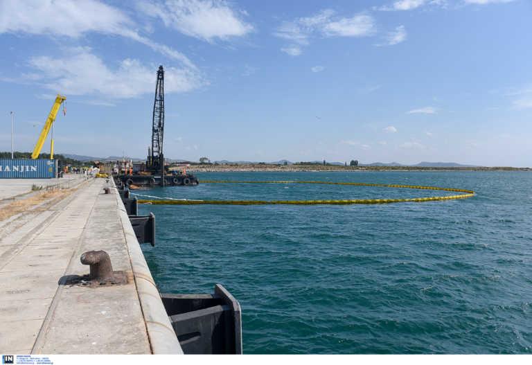 Νέες ημερομηνίες για τους διαγωνισμούς για τα λιμάνια Αλεξανδρούπολης, Καβάλας και Ηγουμενίτσας
