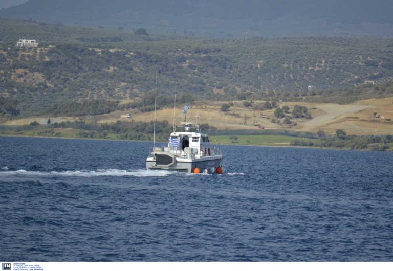 Κρήτη: Αγνοούνται 4 άνθρωποι ανοιχτά της Κισσάμου - Μεγάλη επιχείρηση του λιμενικού (pic)