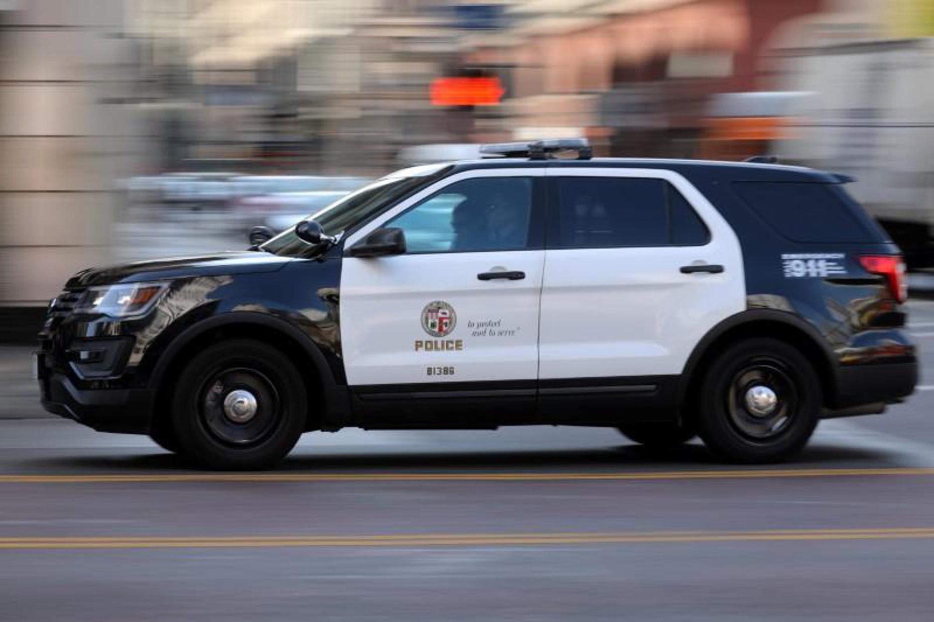 Λος Άντζελες: 150 εκατ. δολάρια λιγότερα για την αστυνομία! Μειώνονται και οι αστυνομικοί