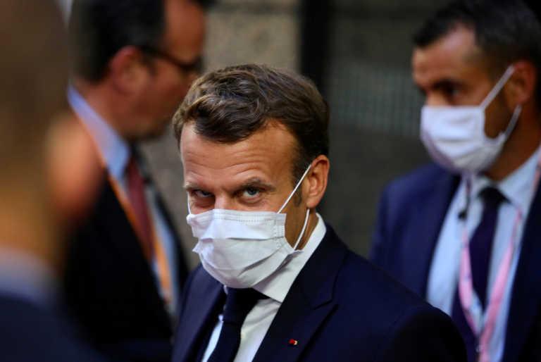 Σύνοδος Κορυφής: «Η σημαντικότερη στιγμή από τη δημιουργία του ευρώ» λέει ο Μακρόν