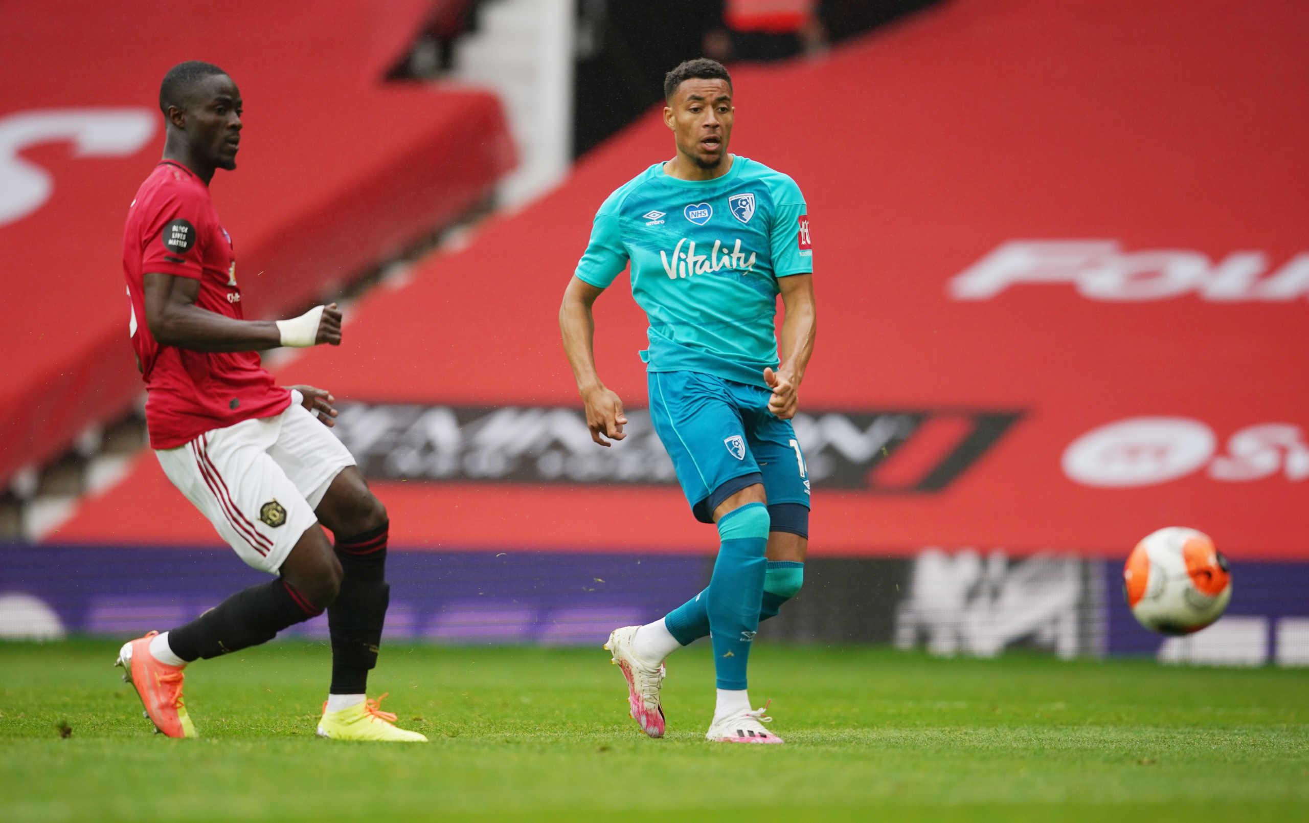 Premier League: Αδιανόητο πέναλτι μέσω VAR κατά της Γιουνάιτεντ (video)