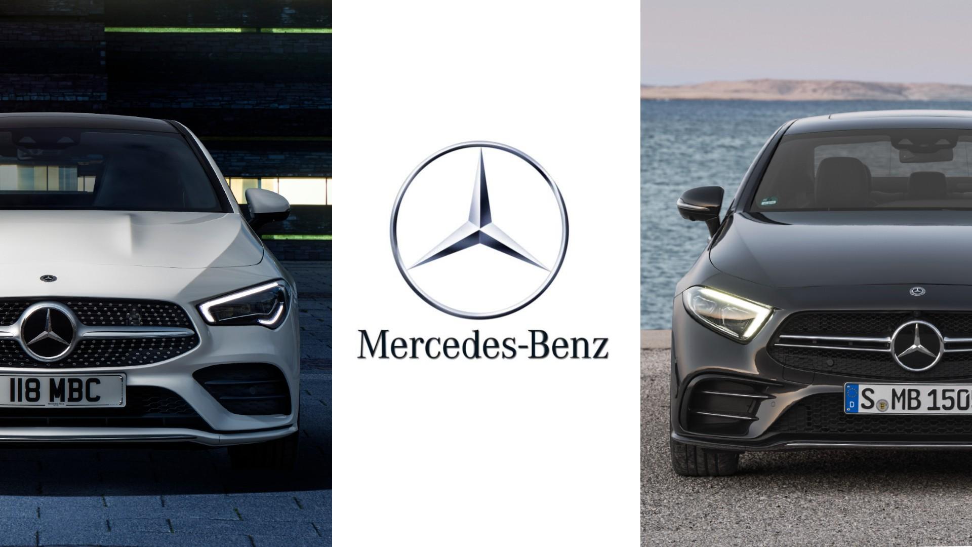 H Mercedes-Benz ετοιμάζει ένα ακόμα τετράθυρο κουπέ [pics]