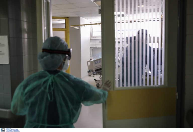Κορονοϊός: Νέο σοκ! 1547 κρούσματα και 10 νεκροί την Τετάρτη – 108 διασωληνωμένοι