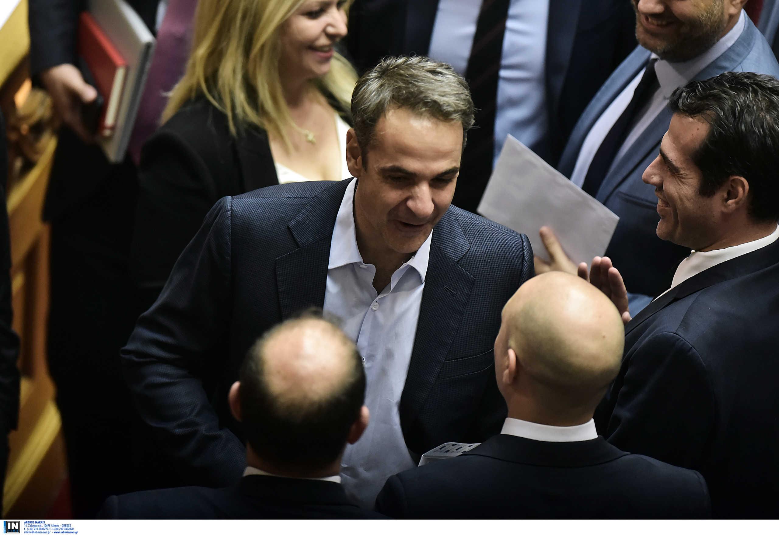 Παπαγγελόπουλος: Τα τρία άκυρα ψηφοδέλτια άναψαν… φωτιές σε ΝΔ και ΚΙΝΑΛ
