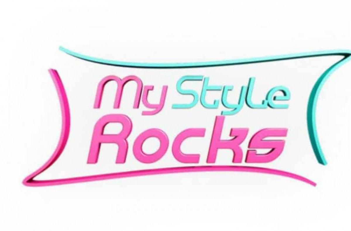 Έκλεισε για το «My Style Rocks»
