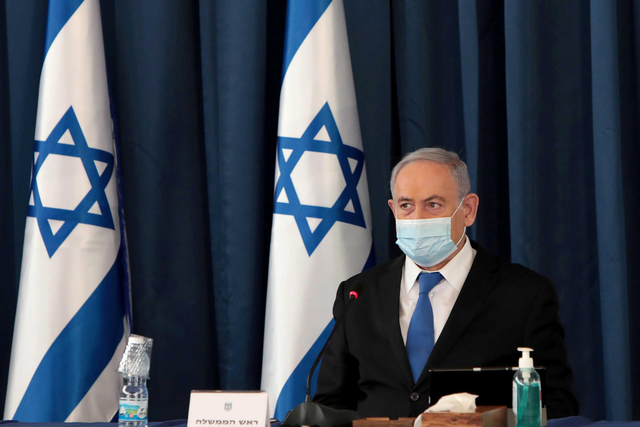 Ισραήλ: Εντολή Ρίβλιν σε Νετανιάχου να σχηματίσει κυβέρνηση